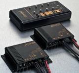 Cis05 cis10 cis20 12V/24V Intelligent IP68 Contrôleur de panneau du contrôleur de charge solaire