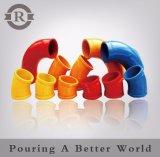 Pompe à béton flexible en caoutchouc fabriqués en Chine