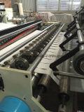 Papel higiénico de Rewinder de la cortadora automática llena pequeño Rolls maxi que hace la máquina