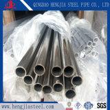De Gelaste Pijp van de Fabrikant AISI 304 van China Roestvrij staal
