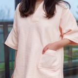 Pyjamas de qualité supérieure à 100% coton avec haute qualité