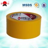Kleber farbiges gedrucktes verpackenband