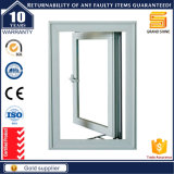 Frame de alumínio branco Soundproof Windows do Casement de alumínio (CW50)