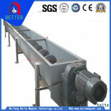 Auger Powder Feeding Machine를 위한 ISO Certificate Ls Stainless Steel Screw Conveyor 또는 Automatic Screw Feeder