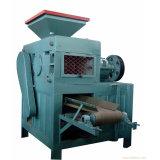 판매를 위한 기계를 만드는 목탄 연탄 공의 완전한 작동 선
