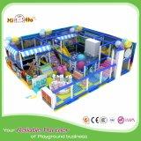 Handelskind-großer Innenplättchen-Spielplatz