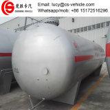 販売のためのLPG 30tonの貯蔵タンク60m3 LPGのスキッドタンク