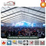 Im Freien großes Ereignis-Luxuxzelt für 5000 Leute-Hochzeiten und Parteien