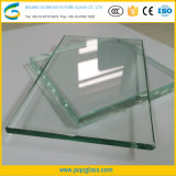 Un manque de fer ultra large 15mm 19mm pour la construction en verre trempé