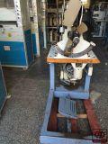 Máquina Hj-Z168 del punto de cadeneta de costura en China Fabricante