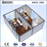 Camera del contenitore di Flatpack con basso costo ed installazione facile