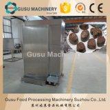 Máquina de trituração aprovada da esfera do chocolate do Ce