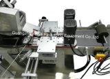Machines auto-adhésives simples complètement automatiques d'étiquette de côté/surface plane