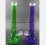 Blaues, purpurrotes, grünes, rotes Glaswasser-Rohr für Öl-Wiederanlauf