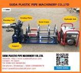 Sud 200мм HDPE гидравлический стыковой сварки Fusion механизма для трубопровода
