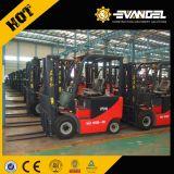 Yto Marken-Gabelstapler-Batterie setzt für Preis Cpd20 der 2 Tonnen-hydraulische elektrische Gabelstapler fest