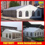 ケイタリングのイベントのための贅沢な玄関ひさし党結婚式のテント