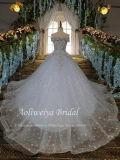 Aoliweiya último projeto Color vestido de noiva 110114
