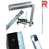 ロールまたはローラーまたは圧延シャッター(RAL-154)のためのアルミニウムかアルミニウム放出のプロフィール