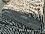 壁の飾るか、または壁のクラッディングのためのG904ギャラクシー黒の花こう岩文化石