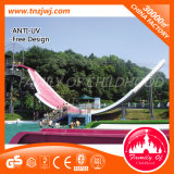 Professional Big Water Slide Outdoor Sports Flow Rider à vendre