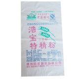 Verwendeter gesponnener Abfall-Maisstärke-Mais-Reis-Mehl-Beutel