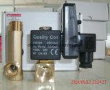 Automatisches elektronisches Hochtemperaturabflußventil
