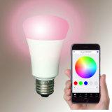 Ampoule LED RGBW Bluetooth