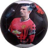 写真Soccer BallかFootball