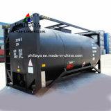 20FT 40FT CNG Behälter für Indonesien