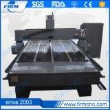 Baixo de Jinan custado 1325 3D a máquina de cinzeladura de madeira do router do CNC