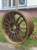 Re30 15インチの合金の車輪アルミニウム縁
