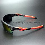 De Bril van de Veiligheid van het Type van manier (SG128)