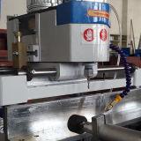 Ventana de PVC una cabeza de la máquina fresadora copia