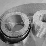 Preço baixo de alta qualidade de malha quadrada em aço inoxidável para filtro