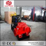 6 pulgadas de la bomba de agua diesel fabricado en China