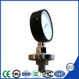 150mm Diaphragm-Seal économique manomètre Manomètre avec directement en usine