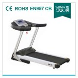 Super Deluxe Motorized Treadmill
