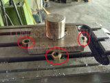 """5/8 """" dureté élevée en acier de luxe de T-Fente serrant le nécessaire"""
