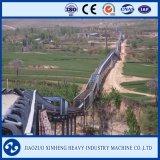 La Chine les mines de charbon industrielle Convoyeur à courroie