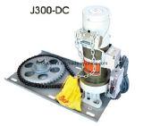 Material elétrico do motor do lado do obturador com alimentação CA