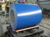 Цвет Dx53D Ral покрыл стальную катушку с после того как он сделан в Китае