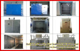 열 처리 Usage를 위한 전기 Heat Dry Oven Hot Sale