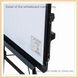 しっかりした立場との移動可能な磁気Whiteboard