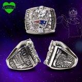 Anillo 2003 de campeonato del mundo del Super Bowl Xxxviii de los patriotas de Nueva Inglaterra nosotros talla 6 7 8 9 10 11 12 13 14