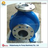 Bomba de água centrífuga da sução horizontal do fim ISO2858