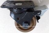 Niedriges Centre Gravity Serien 280degree der Hoch-Temperatur Wheel mit Side Brake
