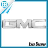 Personalizado plástico emblema de la insignia al aire libre para los coches