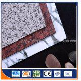 4mm外部PVDFの大理石アルミニウム合成物Panel/ACP/Acm