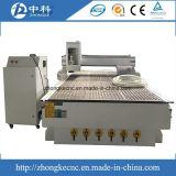 Nuovo tipo macchina di legno del router di CNC, prezzo del router di CNC della Tabella di vuoto da vendere